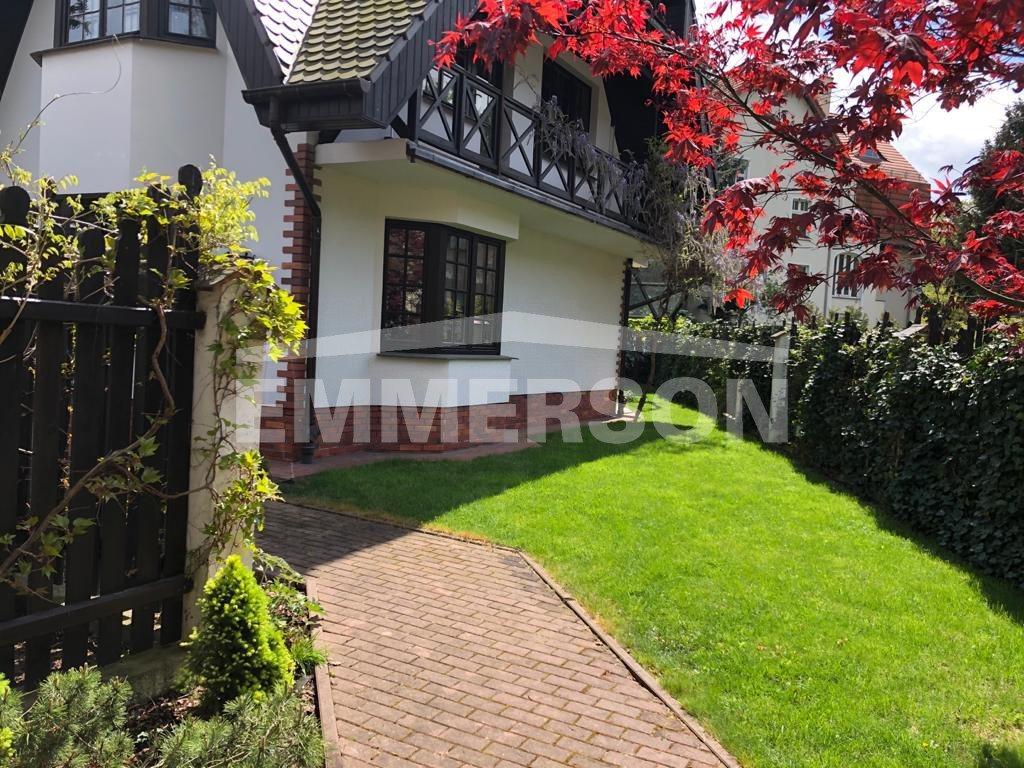 Dom na sprzedaż Wrocław, Zalesie, Fryderyka Chopina  330m2 Foto 2
