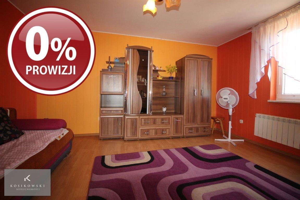 Mieszkanie dwupokojowe na sprzedaż Międzybórz  42m2 Foto 1