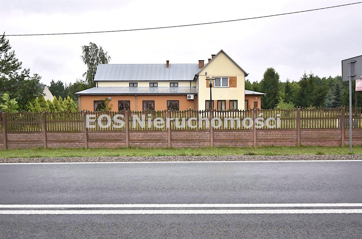 Lokal użytkowy na sprzedaż Stary Ciepielów  550m2 Foto 1