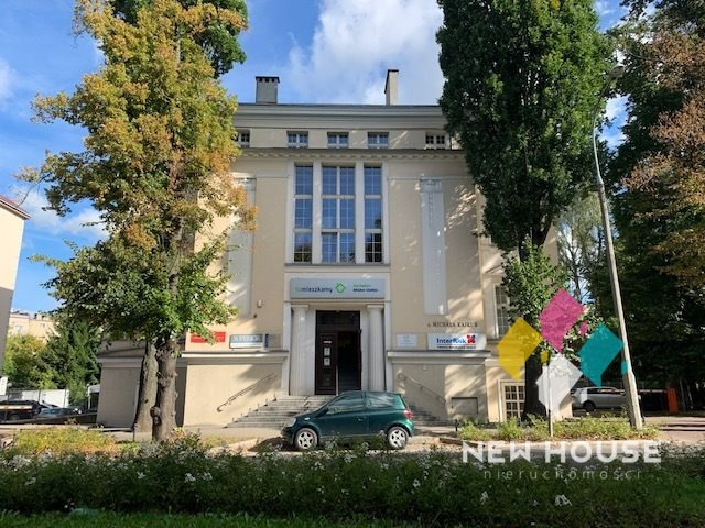 Lokal użytkowy na wynajem Olsztyn, Michała Kajki  670m2 Foto 4