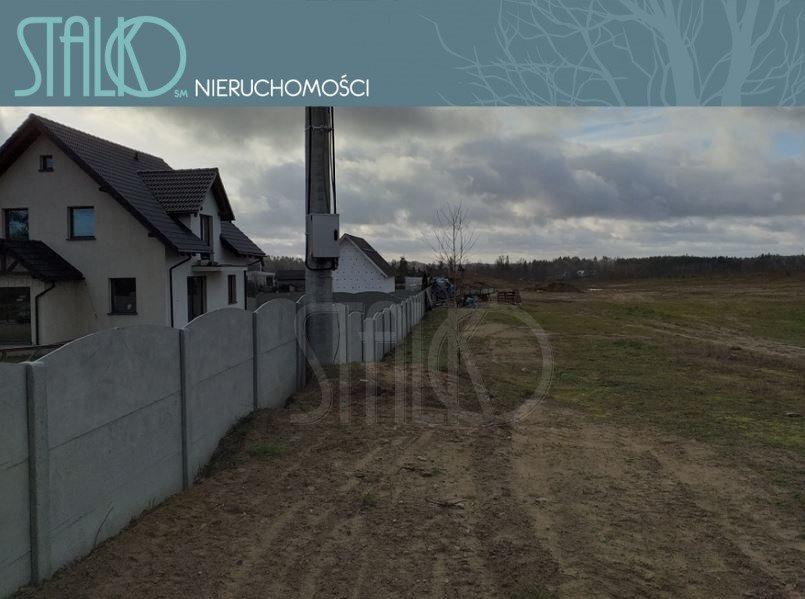 Działka budowlana na sprzedaż Sulęczyno, Zagóry  1000m2 Foto 6