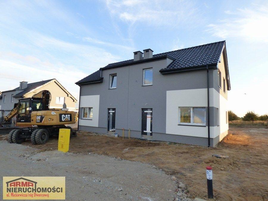 Dom na sprzedaż WITKOWO DRUGIE, Witkowo, Wiśniowa  89m2 Foto 3