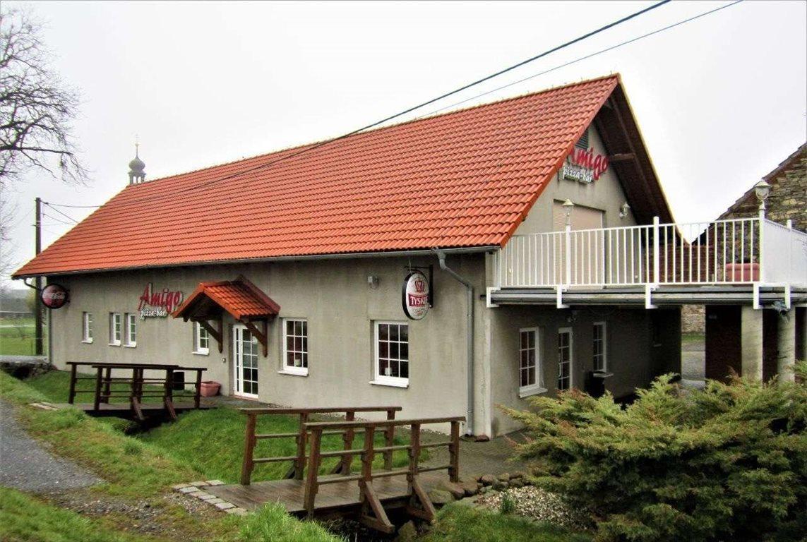 Lokal użytkowy na sprzedaż Kalinów  240m2 Foto 5