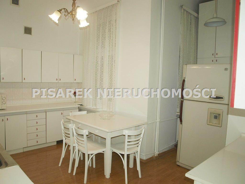 Mieszkanie trzypokojowe na wynajem Warszawa, Śródmieście, Centrum, Al. Jerozolimskie  95m2 Foto 8