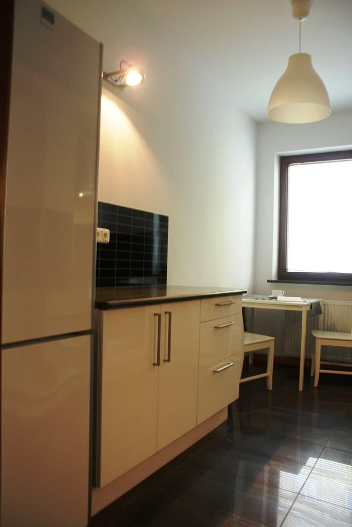 Mieszkanie dwupokojowe na wynajem Kraków, Karmelicka 66  60m2 Foto 3