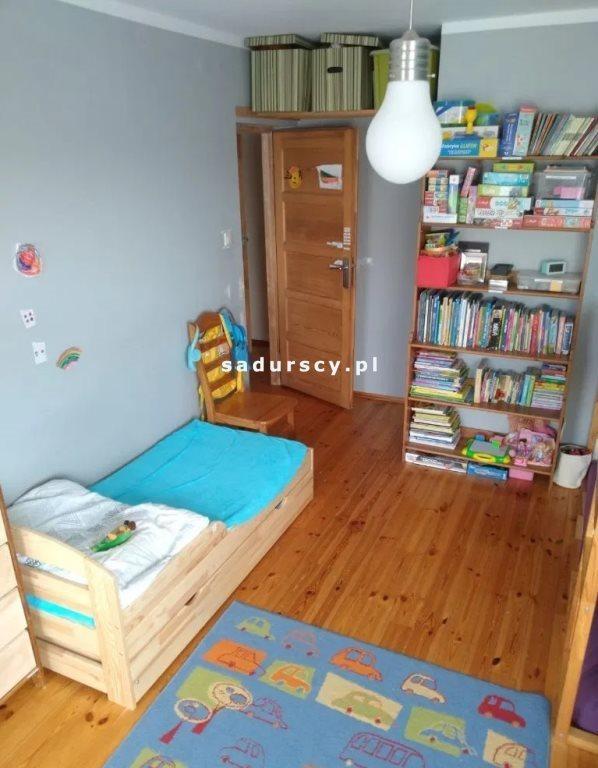 Mieszkanie trzypokojowe na sprzedaż Kraków, Podgórze, Płaszów, ks. Ignacego Stoszki  64m2 Foto 7