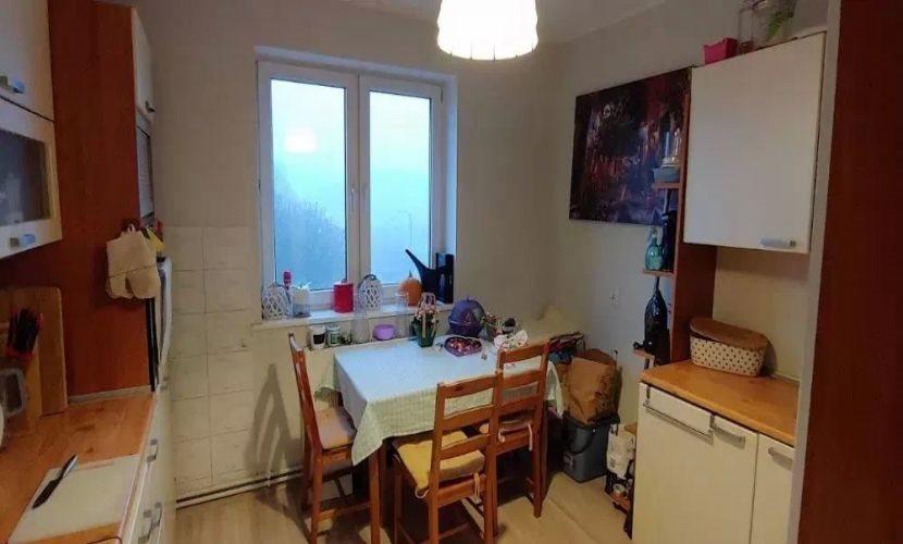 Mieszkanie trzypokojowe na sprzedaż Poznań, Jeżyce, Ogrody  84m2 Foto 1