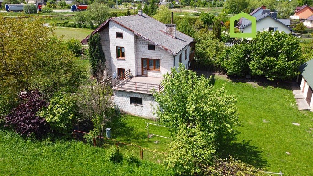 Dom na sprzedaż Bartków  206m2 Foto 2