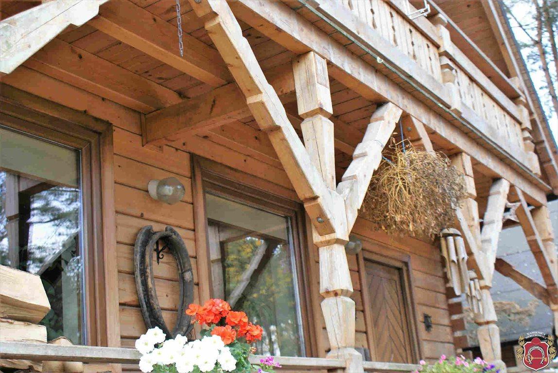 Lokal użytkowy na sprzedaż Borkowo  83m2 Foto 3