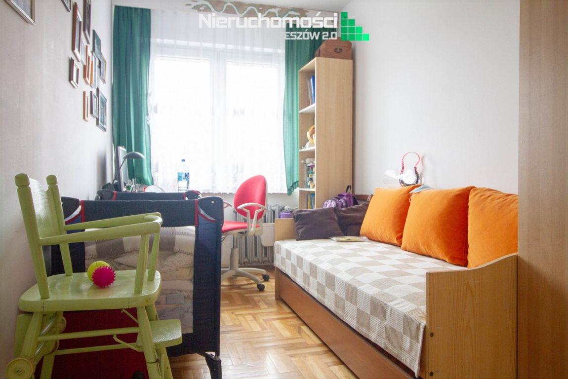 Mieszkanie trzypokojowe na sprzedaż Rzeszów, Śródmieście, Bohaterów  50m2 Foto 4