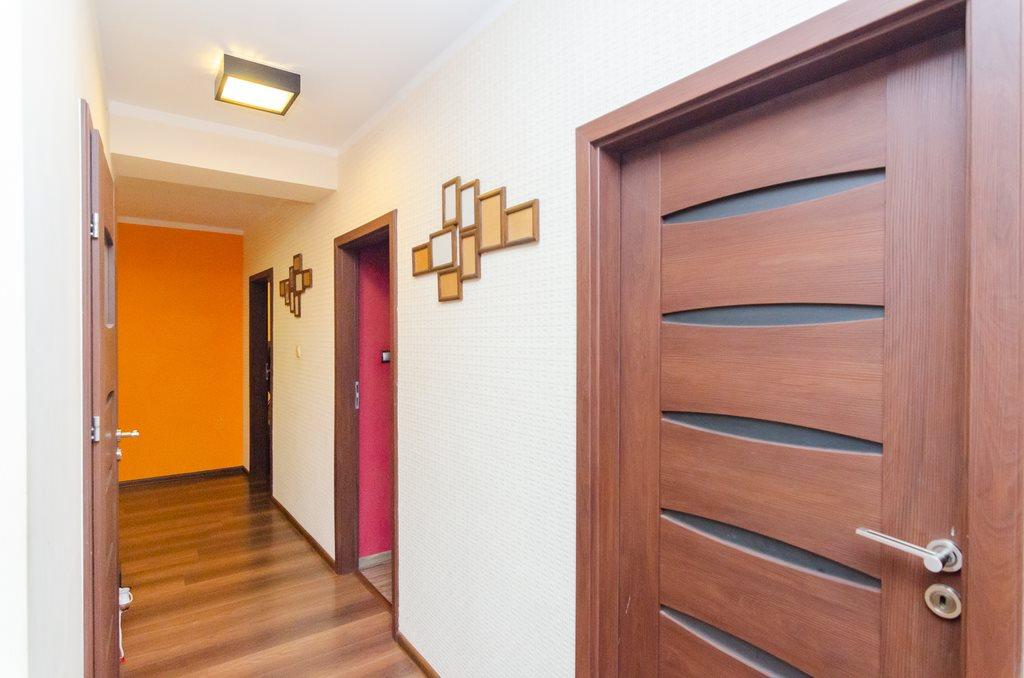 Mieszkanie czteropokojowe  na sprzedaż Warszawa, Targówek, Uroczysko  91m2 Foto 13