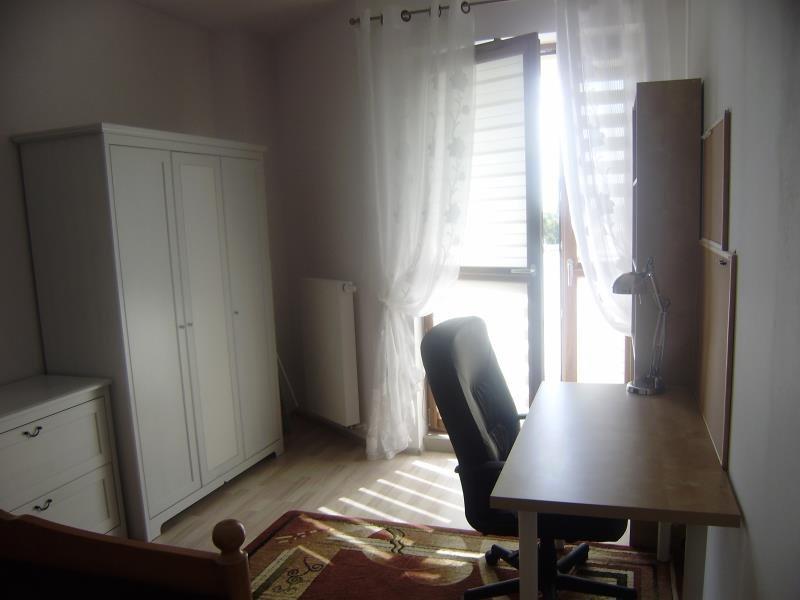 Mieszkanie dwupokojowe na wynajem Gdańsk, Wrzeszcz, Partyzantów  51m2 Foto 5