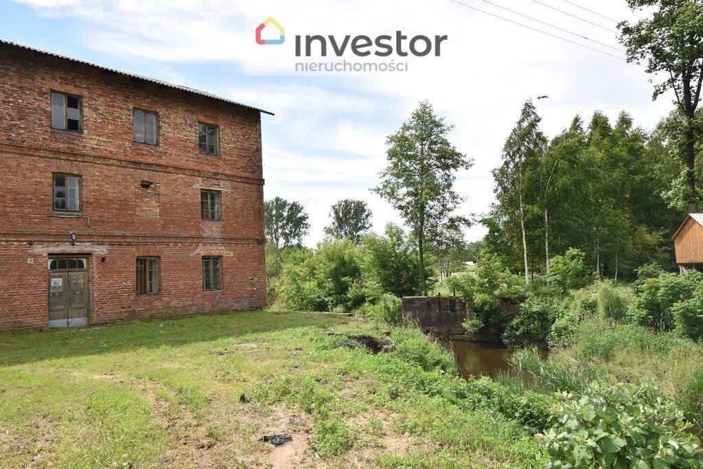 Lokal użytkowy na sprzedaż Bronowo  700m2 Foto 8