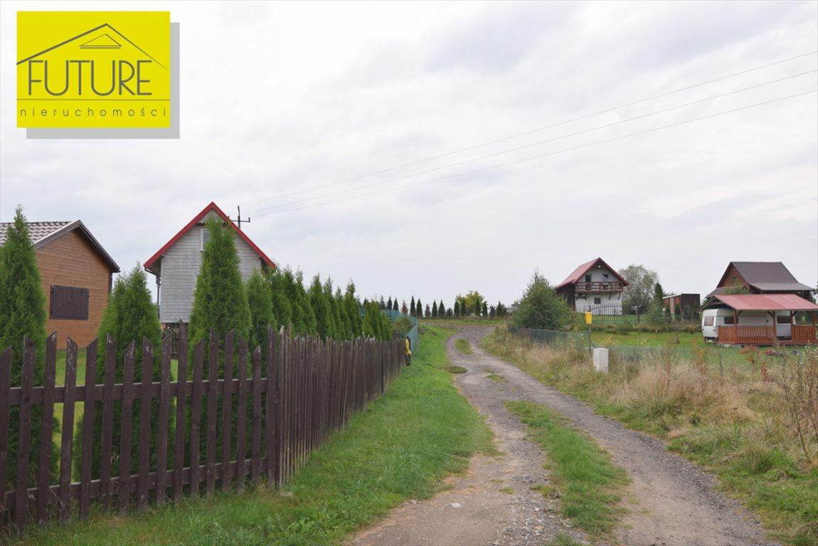 Działka rolna na sprzedaż Liksajny  1189m2 Foto 3