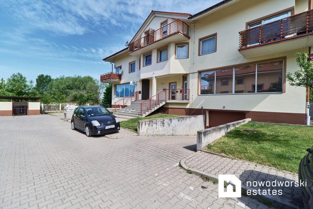 Lokal użytkowy na sprzedaż Wrocław, Klecina, Klecina, Goleszan  56m2 Foto 6