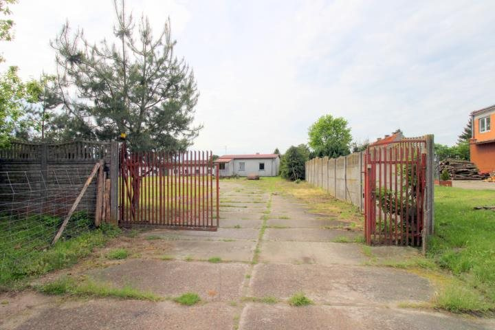 Lokal użytkowy na sprzedaż Olszewo  1592m2 Foto 6