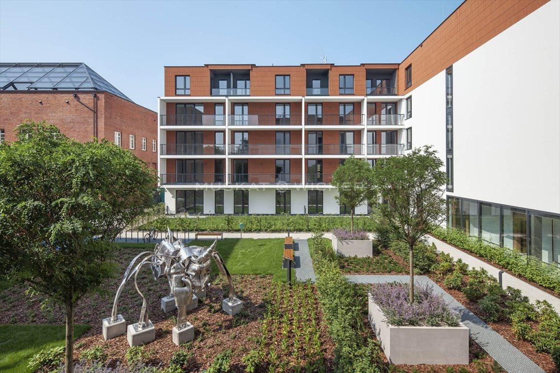 Mieszkanie trzypokojowe na sprzedaż Gdańsk, Wrzeszcz, gen. Józefa Hallera  76m2 Foto 8