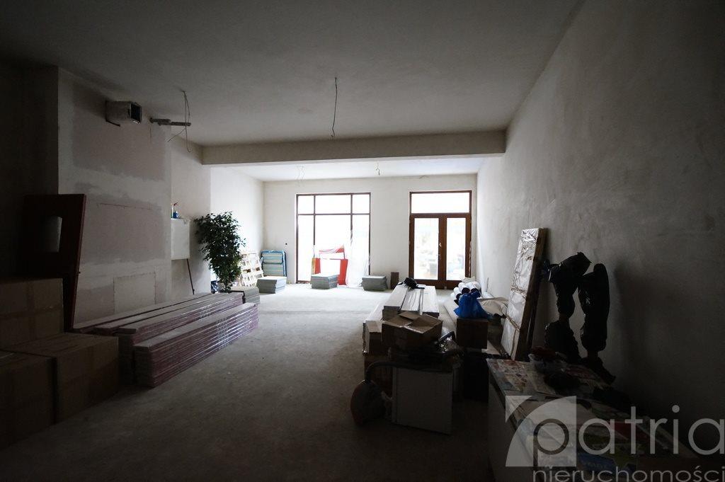Lokal użytkowy na wynajem Szczecin, Centrum, Tkacka 11  84m2 Foto 3