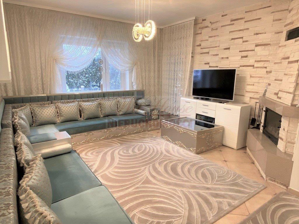 Dom na sprzedaż Nadarzyn  215m2 Foto 1