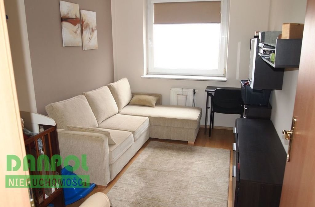 Mieszkanie czteropokojowe  na sprzedaż Szczecin, Śródmieście  94m2 Foto 2