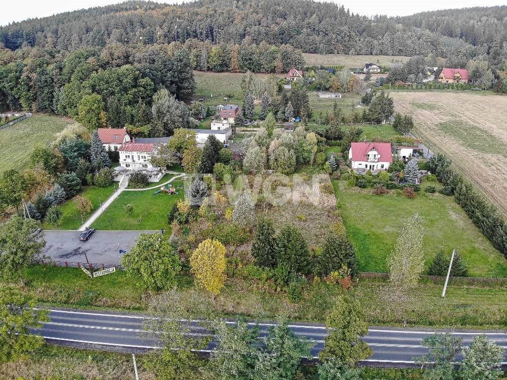 Działka budowlana na sprzedaż Wojcieszyce, Wojcieszyce  3355m2 Foto 3