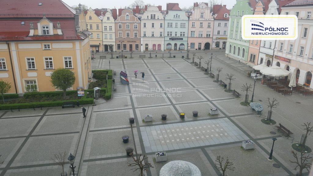 Mieszkanie dwupokojowe na sprzedaż Bolesławiec, rynek Rynek  43m2 Foto 1