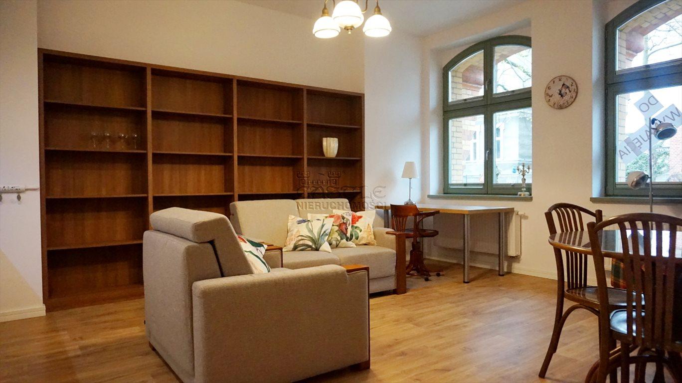 Mieszkanie dwupokojowe na wynajem Poznań, Grunwald, Łazarz, Orzeszkowej  40m2 Foto 2