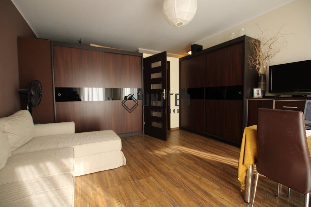 Mieszkanie dwupokojowe na sprzedaż Wrocław, Huby, Huby, Hubska  52m2 Foto 1