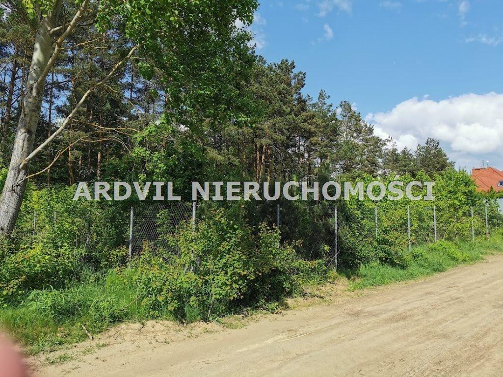 Działka inna na sprzedaż Nowodworce, Jaroszówka  1246m2 Foto 3