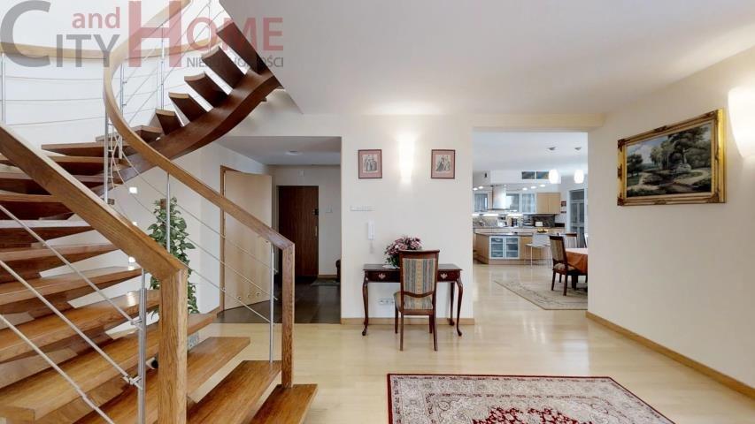 Mieszkanie na sprzedaż Warszawa, Mokotów, Mokotów, Pory  250m2 Foto 5