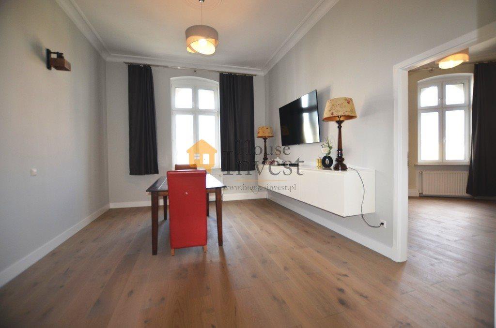Mieszkanie czteropokojowe  na wynajem Legnica, Złotoryjska  115m2 Foto 5