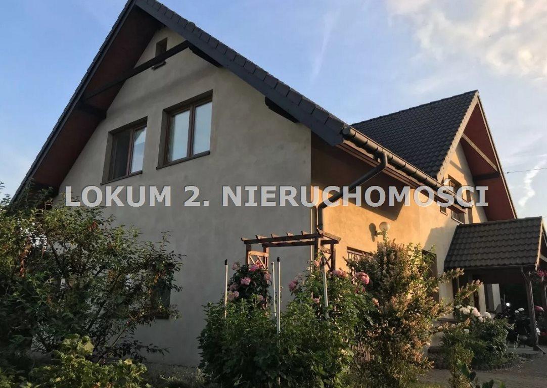 Dom na sprzedaż Jastrzębie-Zdrój, Ruptawa  182m2 Foto 1