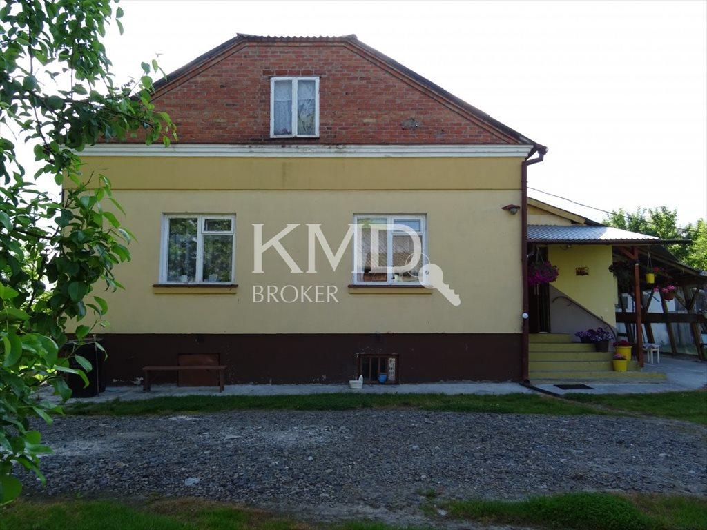 Dom na sprzedaż Rogalin, Wojska Polskiego  200m2 Foto 2