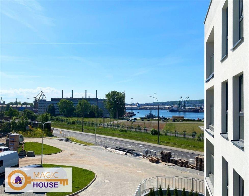Mieszkanie dwupokojowe na sprzedaż Gdynia, Obłuże, inż. J. Śmidowicza  33m2 Foto 10
