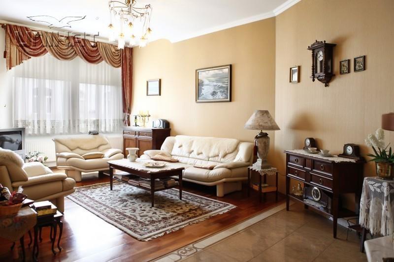 Mieszkanie trzypokojowe na sprzedaż Sopot, Centrum, Boh. Monte Cassino  123m2 Foto 3