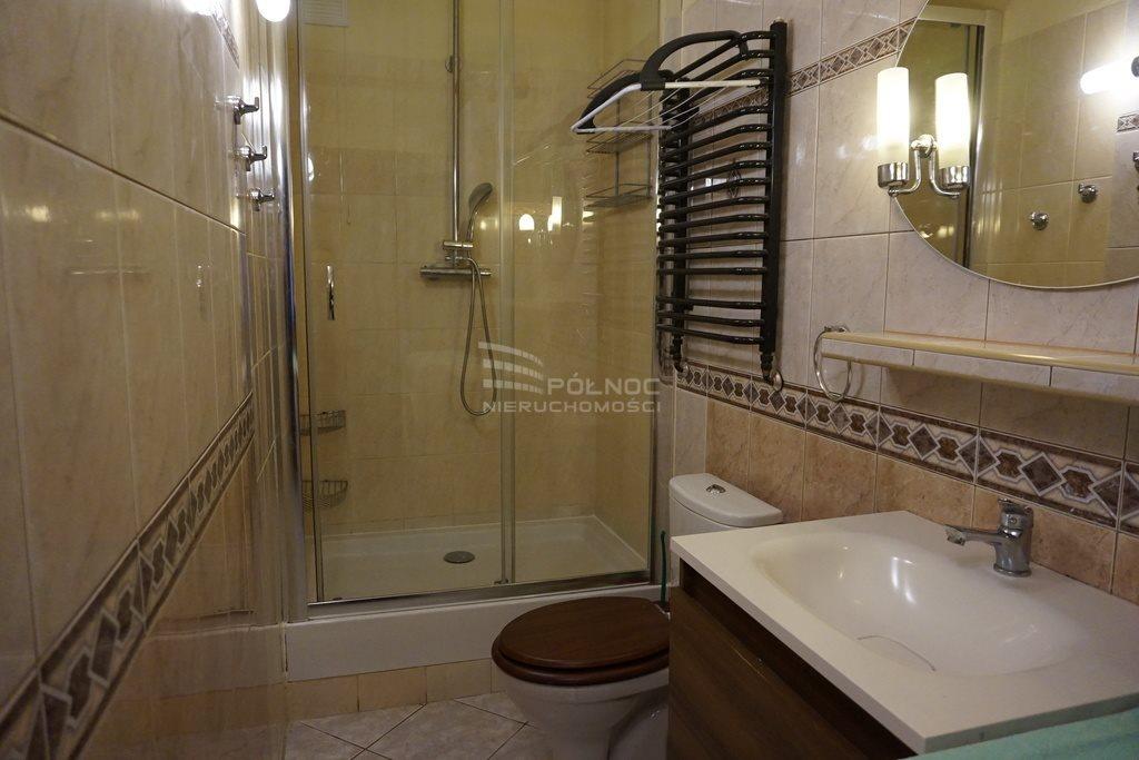 Mieszkanie czteropokojowe  na sprzedaż Pabianice, Dwupoziomowe mieszkanie w spokojnej okolicy  76m2 Foto 4