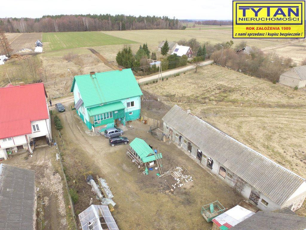 Dom na sprzedaż Józefowo  130m2 Foto 4