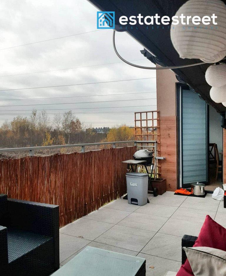 Mieszkanie trzypokojowe na sprzedaż Zielonki, Lawendowa  110m2 Foto 8