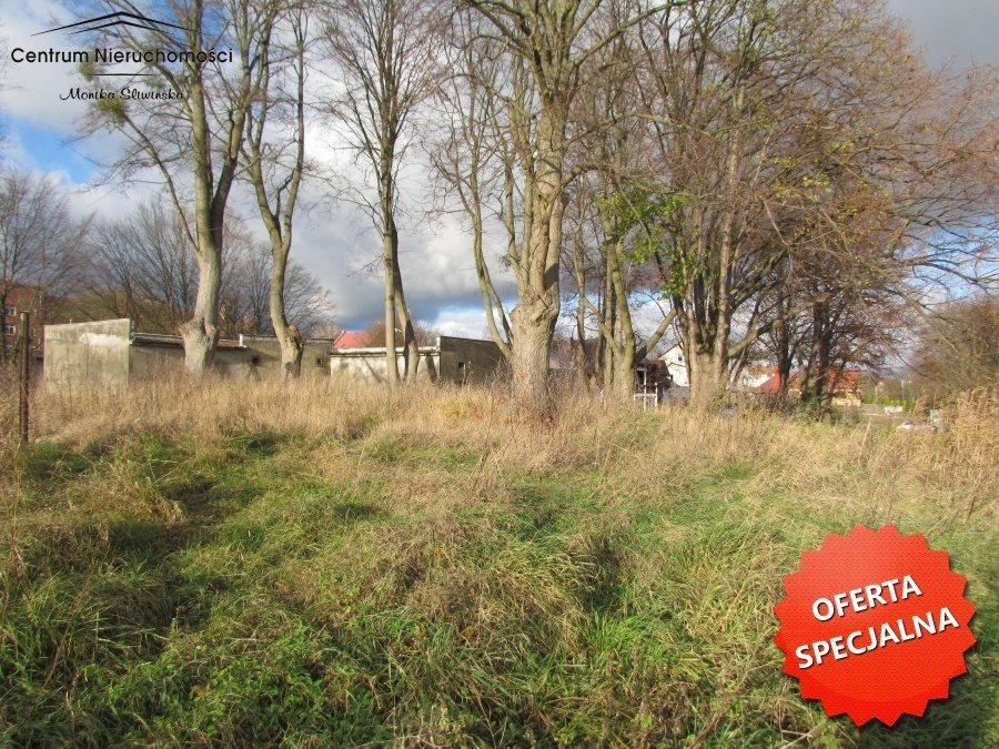 Działka inna na sprzedaż Człuchów  3135m2 Foto 4