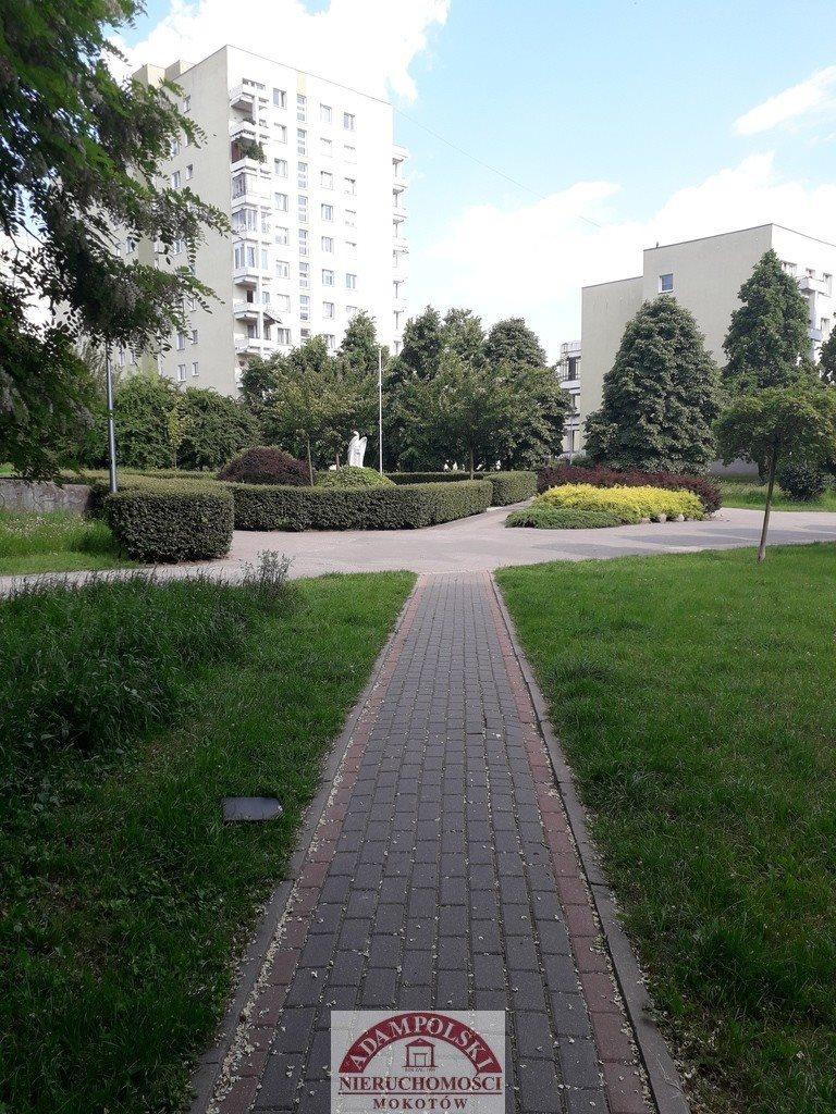 Mieszkanie dwupokojowe na sprzedaż Warszawa, Mokotów, Służew, Jana Sebastiana Bacha  47m2 Foto 6
