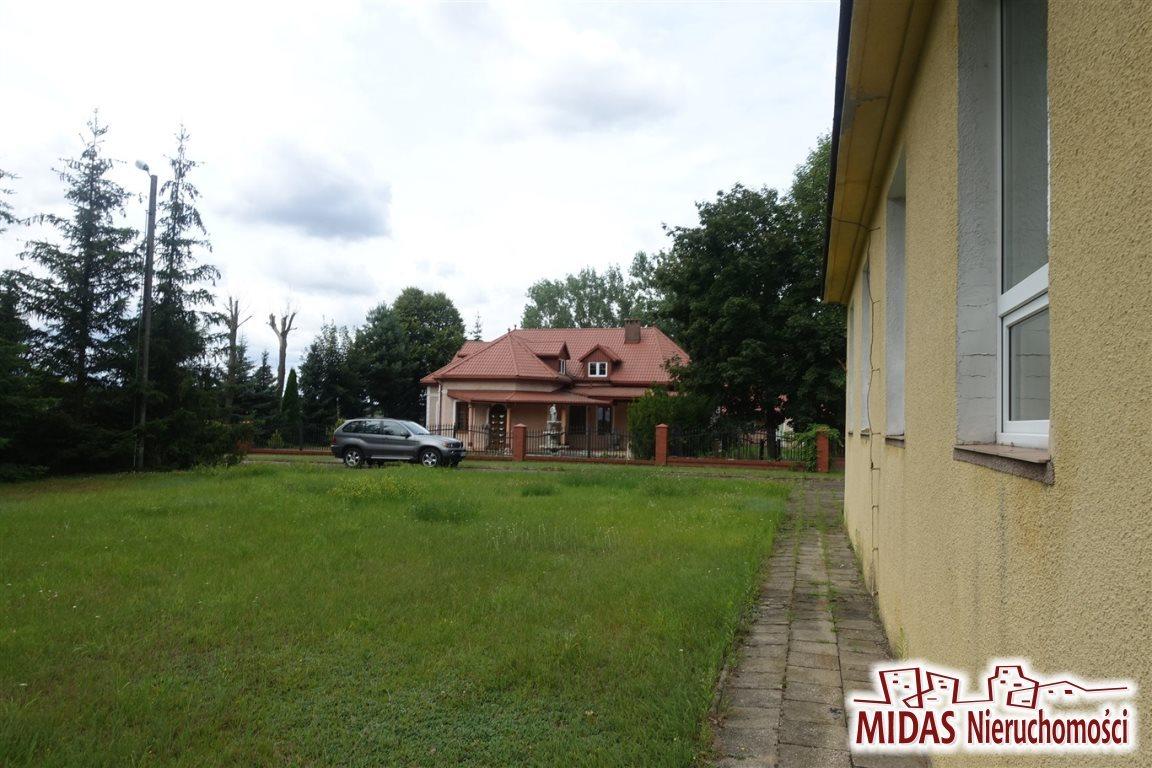 Lokal użytkowy na sprzedaż Orle  1500m2 Foto 5