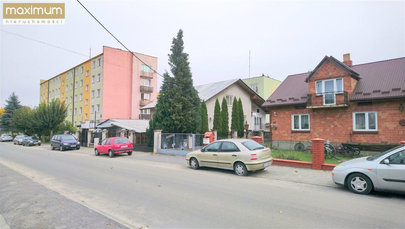 Dom na sprzedaż Biłgoraj  653m2 Foto 2