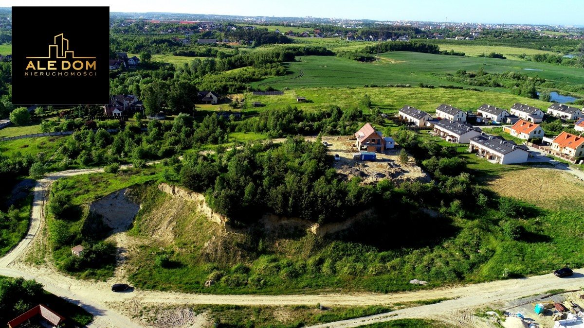 Działka budowlana na sprzedaż Straszyn, Jana Matejki  950m2 Foto 2