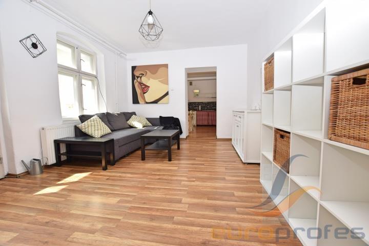 Mieszkanie trzypokojowe na sprzedaż Katowice, Śródmieście, Wojewódzka  61m2 Foto 1