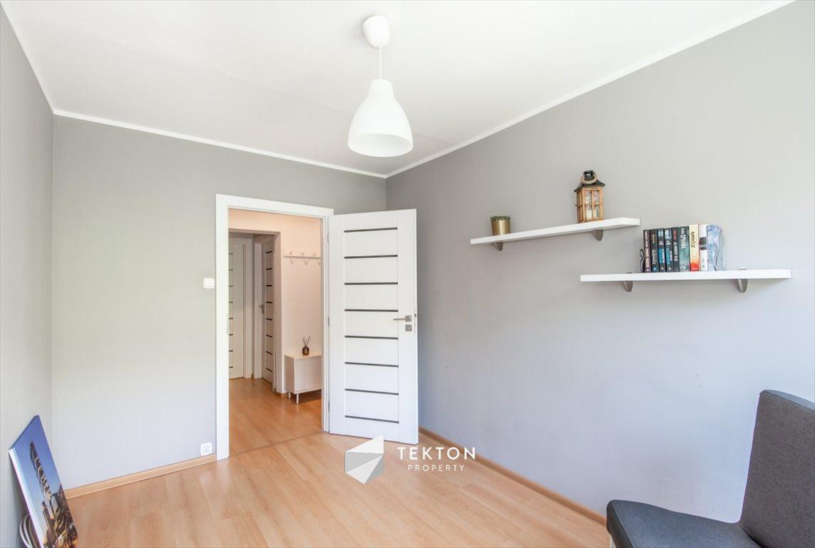 Mieszkanie trzypokojowe na sprzedaż Poznań, Rataje, Bohaterów II Wojny Światowej  47m2 Foto 8