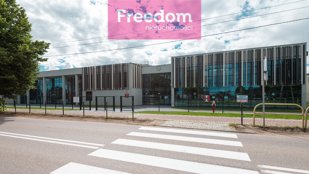 Działka budowlana na sprzedaż Cedry Wielkie, Pionierów Żuław  1332m2 Foto 4