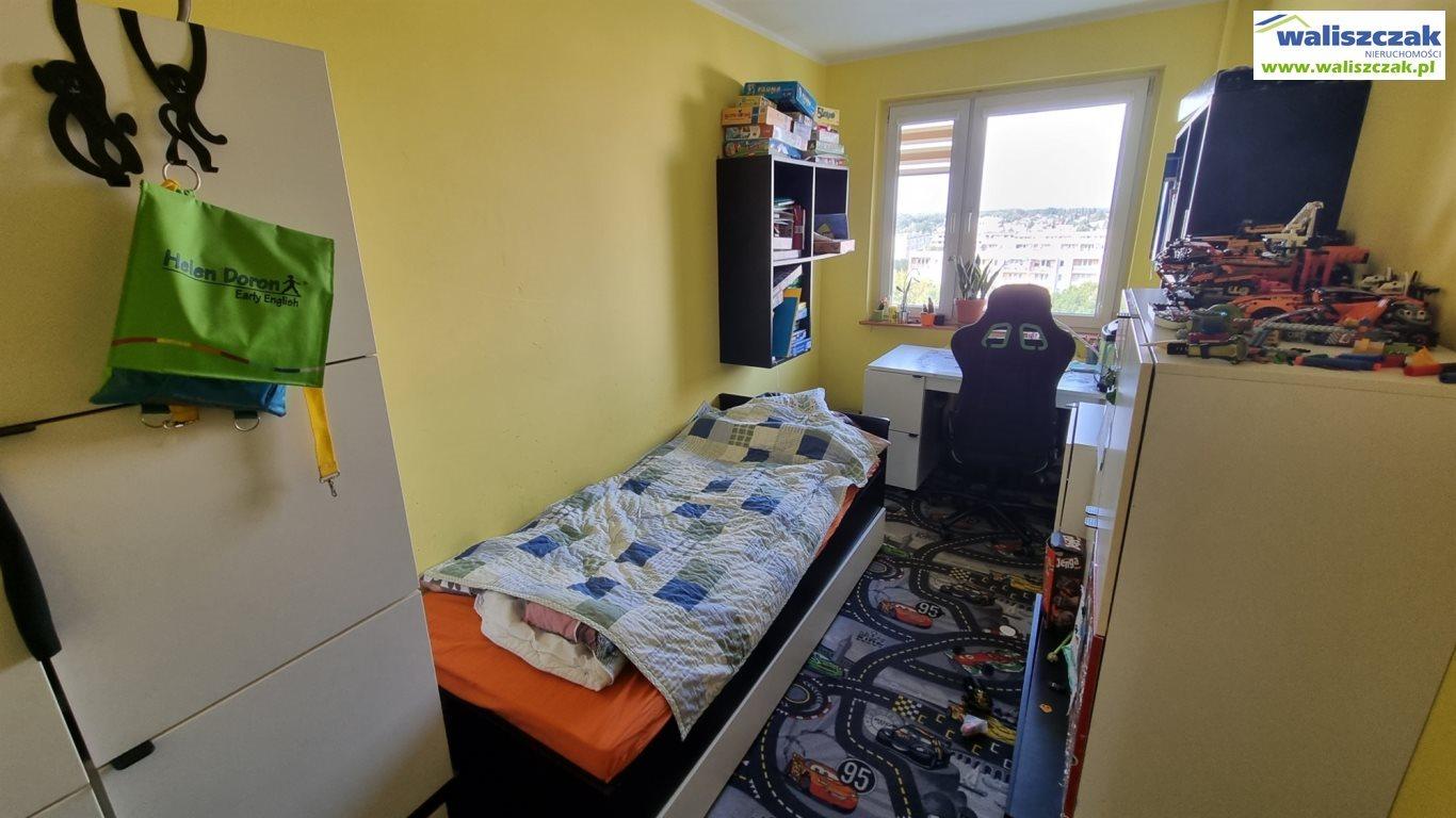 Mieszkanie trzypokojowe na sprzedaż Piotrków Trybunalski, Juliusza Słowackiego  78m2 Foto 5