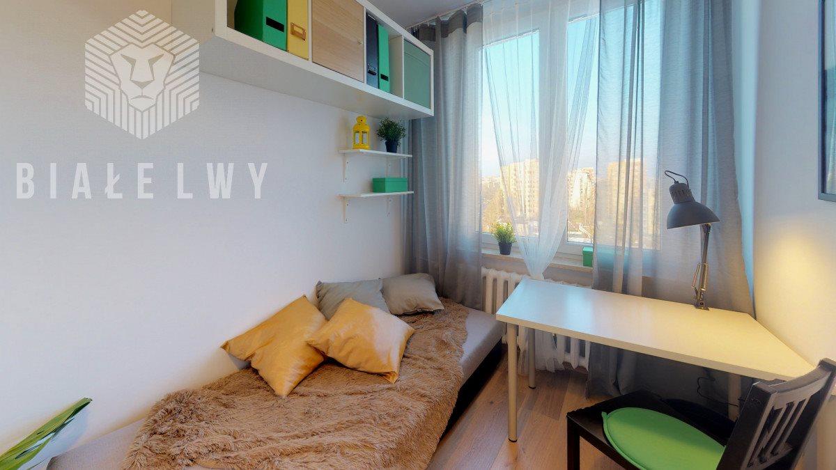 Mieszkanie czteropokojowe  na sprzedaż Warszawa, Praga-Południe Saska Kępa, Międzynarodowa  44m2 Foto 8