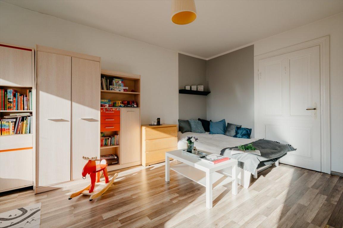 Mieszkanie dwupokojowe na sprzedaż Wrocław, Leśnica, Dolnobrzeska  66m2 Foto 3