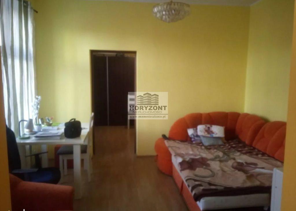 Mieszkanie dwupokojowe na sprzedaż Bydgoszcz, Śródmieście  37m2 Foto 1